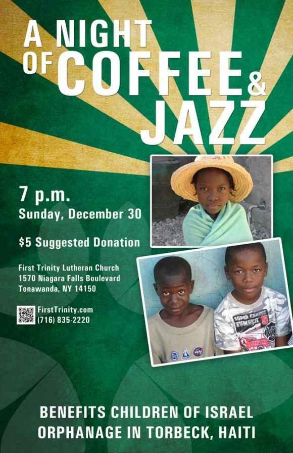 Haiti Benefit Concert